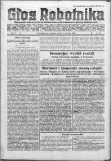 Głos Robotnika 1924, R. 5 nr 45