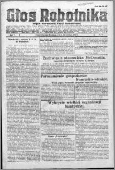 Głos Robotnika 1924, R. 5 nr 51