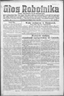 Głos Robotnika 1924, R. 5 nr 53