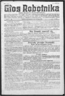 Głos Robotnika 1924, R. 5 nr 59