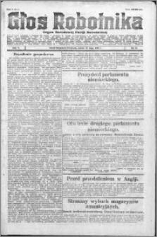 Głos Robotnika 1924, R. 5 nr 65