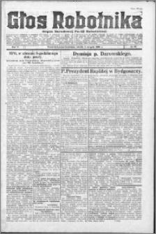 Głos Robotnika 1924, R. 5 nr 92