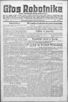 Głos Robotnika 1924, R. 5 nr 95