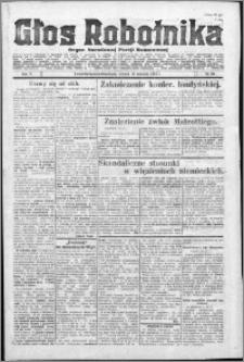 Głos Robotnika 1924, R. 5 nr 98