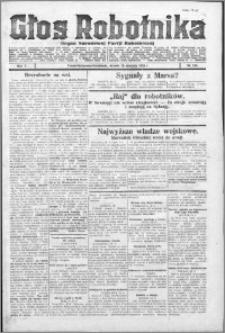 Głos Robotnika 1924, R. 5 nr 101