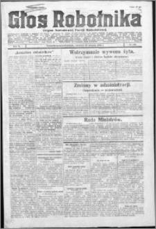 Głos Robotnika 1924, R. 5 nr 102