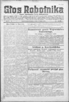 Głos Robotnika 1924, R. 5 nr 104