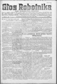 Głos Robotnika 1924, R. 5 nr 110