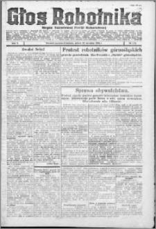 Głos Robotnika 1924, R. 5 nr 112