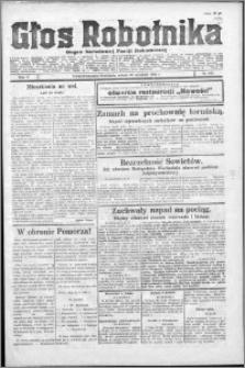 Głos Robotnika 1924, R. 5 nr 115