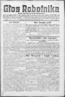 Głos Robotnika 1924, R. 5 nr 121