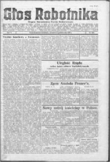 Głos Robotnika 1924, R. 5 nr 123