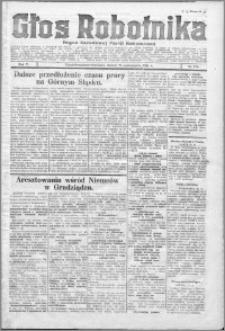 Głos Robotnika 1924, R. 5 nr 125