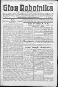 Głos Robotnika 1924, R. 5 nr 126