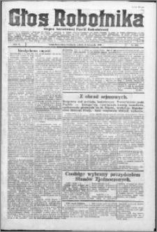 Głos Robotnika 1924, R. 5 nr 133