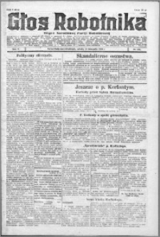 Głos Robotnika 1924, R. 5 nr 136