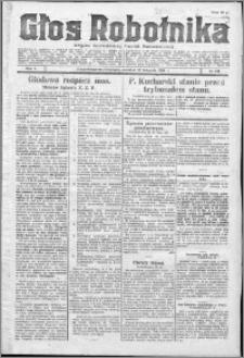 Głos Robotnika 1924, R. 5 nr 141