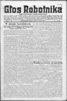 Głos Robotnika 1924, R. 5 nr 146