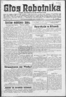 Głos Robotnika 1924, R. 5 nr 150