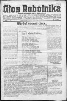 Głos Robotnika 1924, R. 5 nr 152