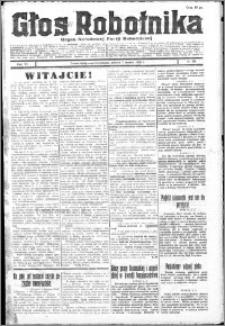 Głos Robotnika 1925, R. 6 nr 29