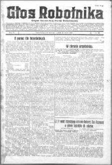 Głos Robotnika 1925, R. 6 nr 38