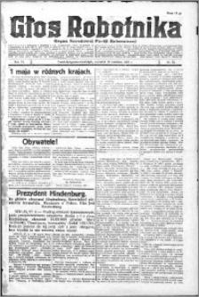 Głos Robotnika 1925, R. 6 nr 51