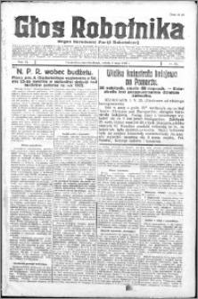 Głos Robotnika 1925, R. 6 nr 52