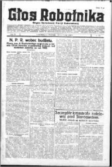 Głos Robotnika 1925, R. 6 nr 53