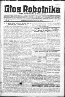 Głos Robotnika 1925, R. 6 nr 55