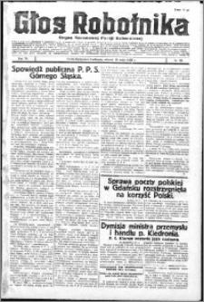 Głos Robotnika 1925, R. 6 nr 59