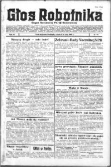 Głos Robotnika 1925, R. 6 nr 60