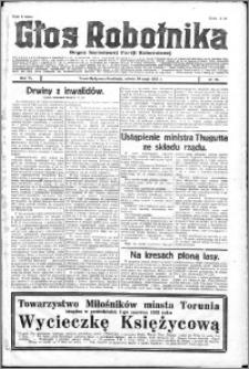 Głos Robotnika 1925, R. 6 nr 64