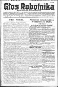 Głos Robotnika 1925, R. 6 nr 78