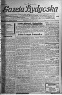 Gazeta Bydgoska 1924.03.11 R.3 nr 59