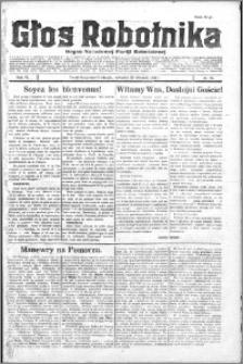 Głos Robotnika 1925, R. 6 nr 97