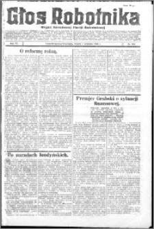 Głos Robotnika 1925, R. 6 nr 102