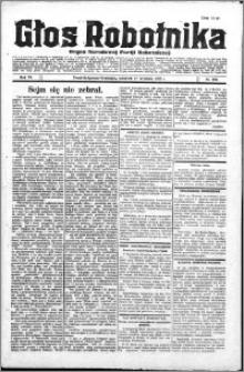 Głos Robotnika 1925, R. 6 nr 109