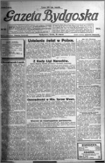 Gazeta Bydgoska 1924.03.12 R.3 nr 60
