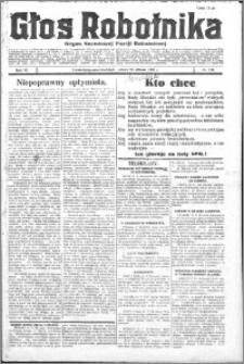 Głos Robotnika 1925, R. 6 nr 114