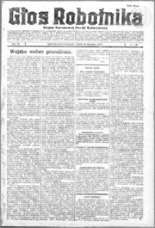Głos Robotnika 1925, R. 6 nr 140