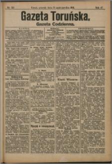 Gazeta Toruńska 1911, R. 47 nr 251