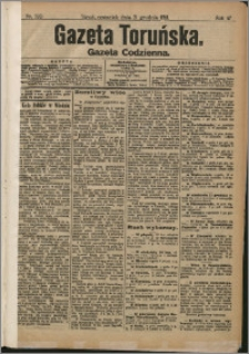 Gazeta Toruńska 1911, R. 47 nr 292