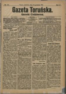 Gazeta Toruńska 1911, R. 47 nr 295 + dodatek