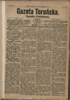 Gazeta Toruńska 1911, R. 47 nr 298