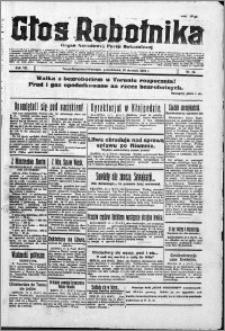 Głos Robotnika 1926, R. 7 nr 15