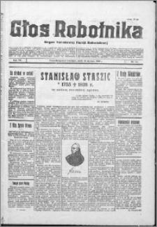 Głos Robotnika 1926, R. 7 nr 17