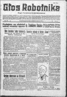 Głos Robotnika 1926, R. 7 nr 21