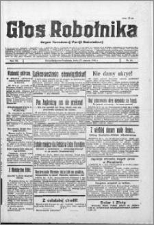 Głos Robotnika 1926, R. 7 nr 24