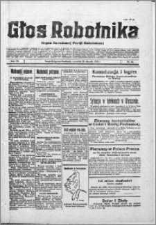 Głos Robotnika 1926, R. 7 nr 25